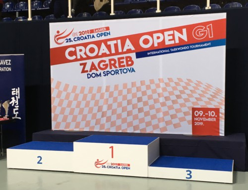 25th Croatia Open